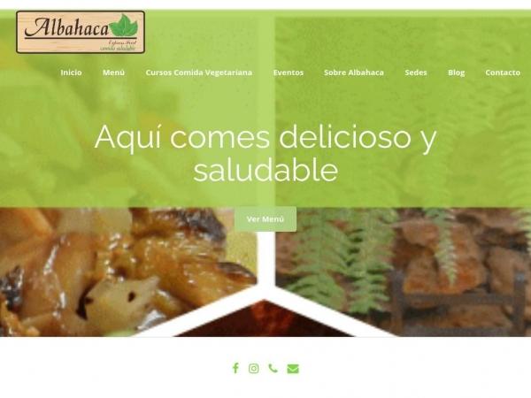 albahaca.com.co