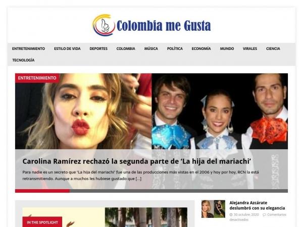 colombiamegusta.com