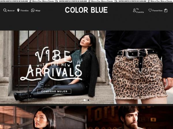 colorblue.com.co