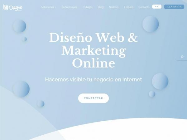 dayvo.com