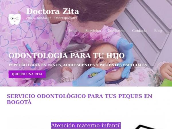 doctorazita.com