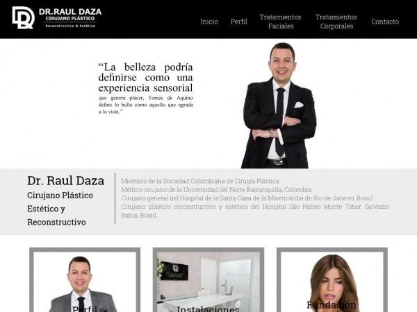 drrauldaza.com