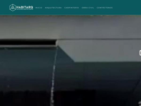 habitarqsoluciones.com