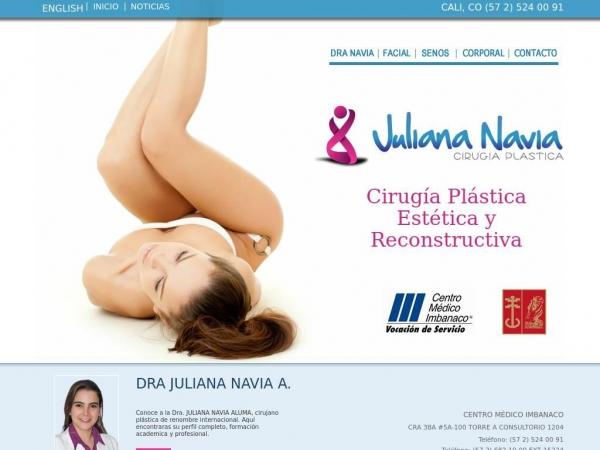 juliananavia.com