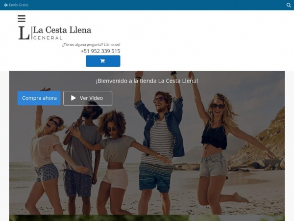 lacestallena.com