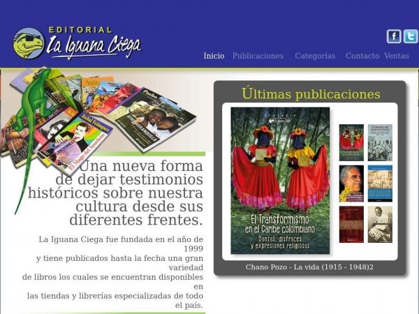 laiguanaciega.com.co
