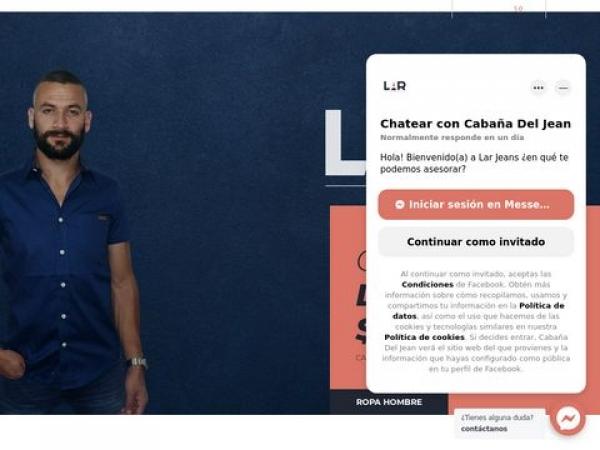 larjeans.com