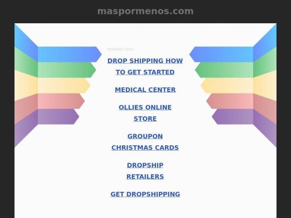 maspormenos.com