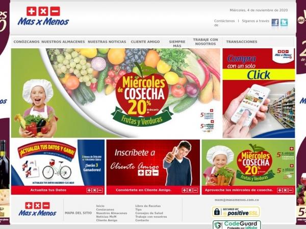 masxmenos.com.co