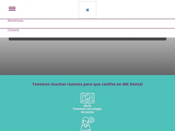 mkdental.com.mx
