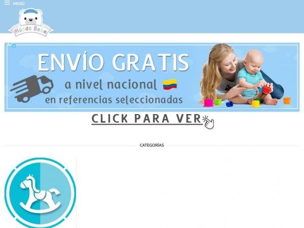 mundobebeoficial.com