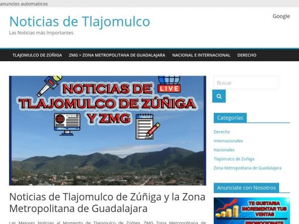 noticiasdetlajomulco.com