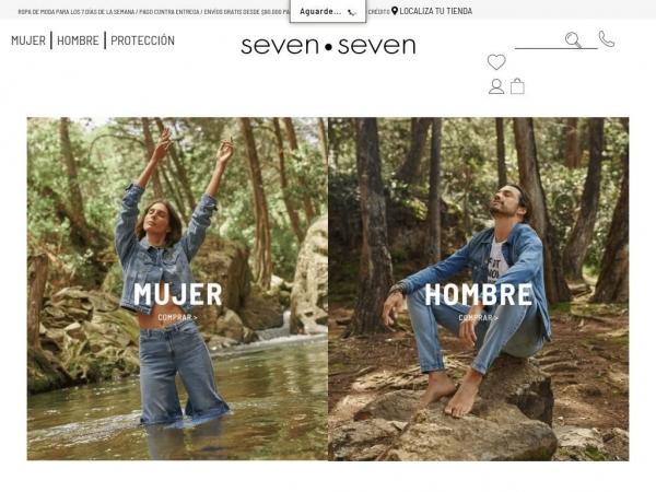 sevenseven.com