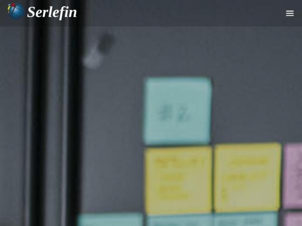 web.serlefin.com