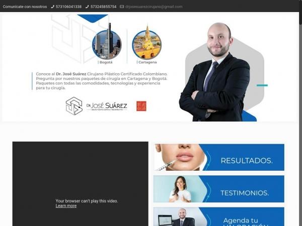 docjosesuarez.com