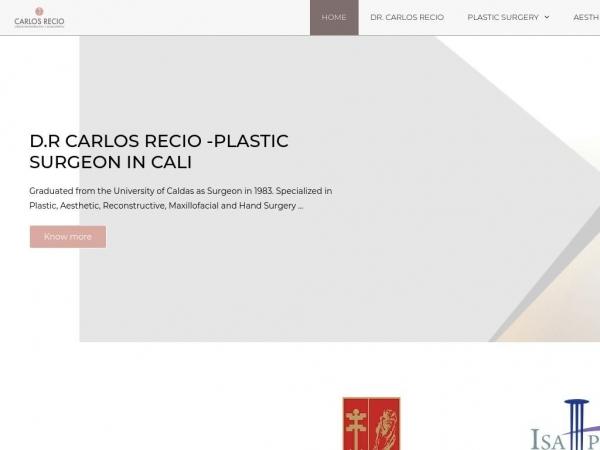doctorcarlosrecio.com